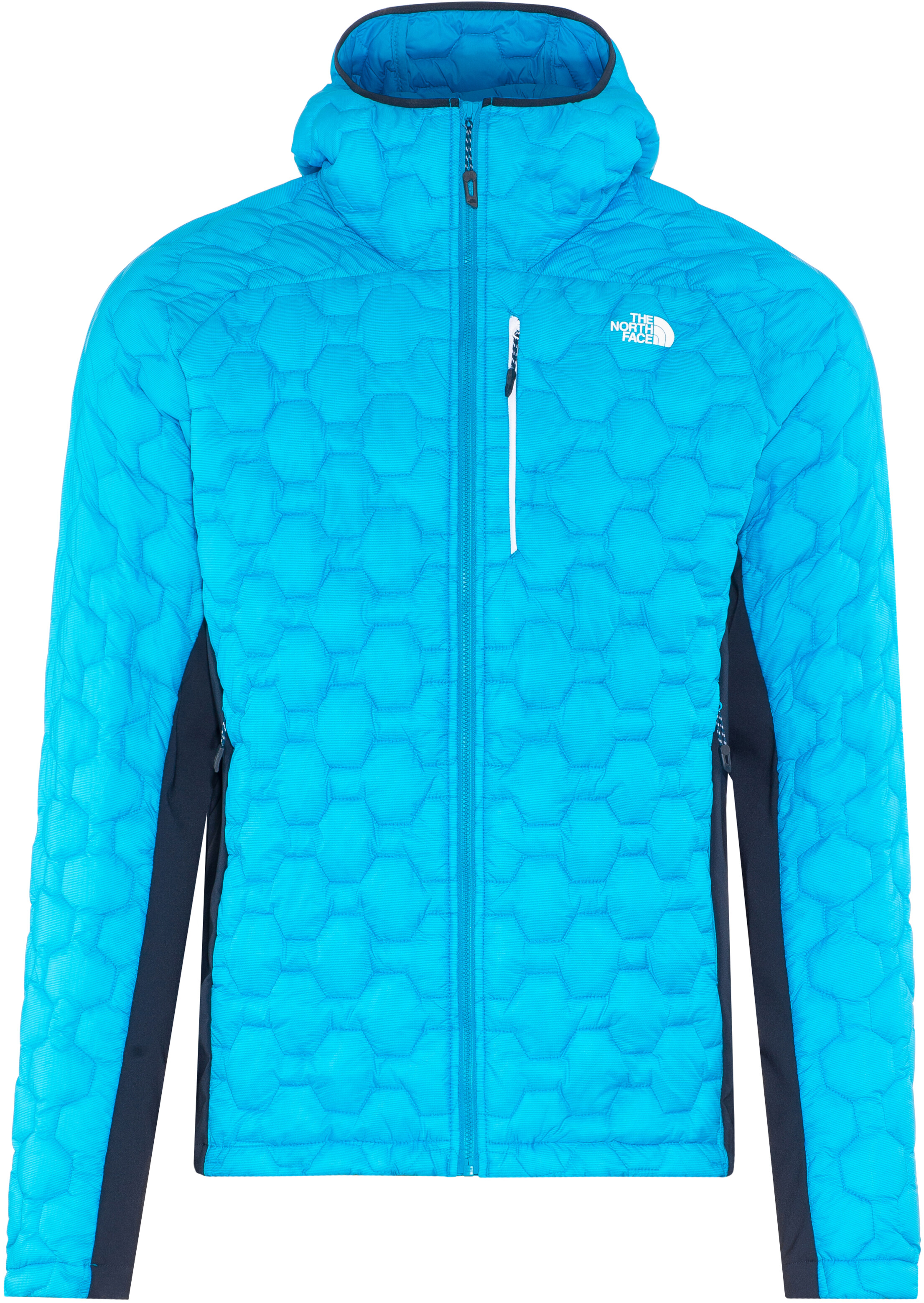 The North Face Impendor Thermoball - Veste Homme - bleu sur CAMPZ ! 2883003df257